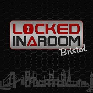 Locked In A Room Bristol Logo