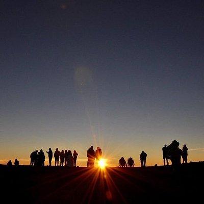 Skyline Hawaii - Haleakala National Park Tours