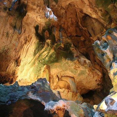 cave interior 3