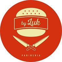 Logo By Luk Panineria