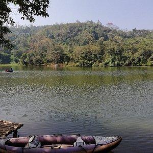 Chengulam Dam
