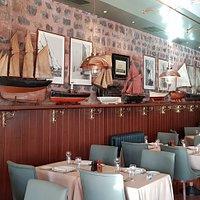 Rahmi M. Koç Müzesi, Halat Restaurant