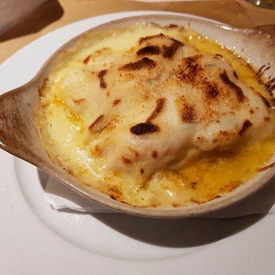 Lasagna Creoula