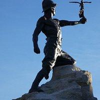Monumento al Fante Vittorioso