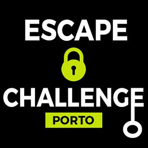 Escape Challenge Logo