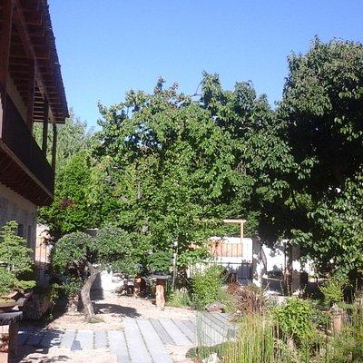 Jardín de Tenerías