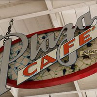 The Famous Plaza Cafe