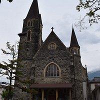 Katholische Kirchgemeinde