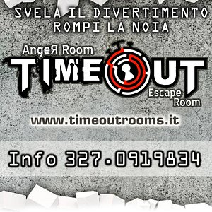 TIME OUT - 3270919834