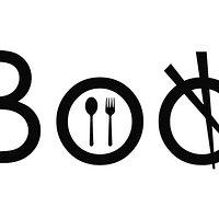 Boo Logo