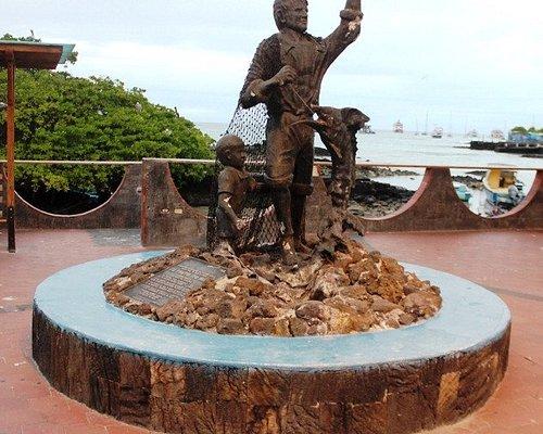 Monumento al pesacdor