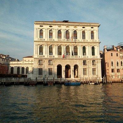 Ca' Corner / Prefettura di Venezia