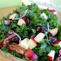 Kiss me Kale Salad