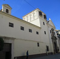 Convent of the Carmelitas