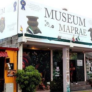 Museo ingresso