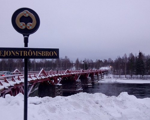 Lejonströmsbron