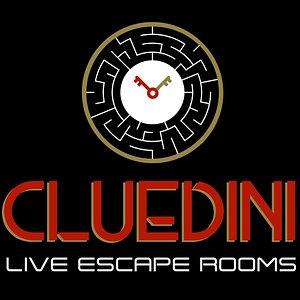 Cluedini Live Escape Rooms