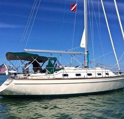 Miami Sailboat Charter
