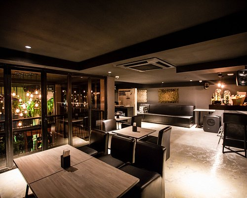 The Firm Restaurant - a chic modern 24 hour dining venue featuring a diverse, delicious menu