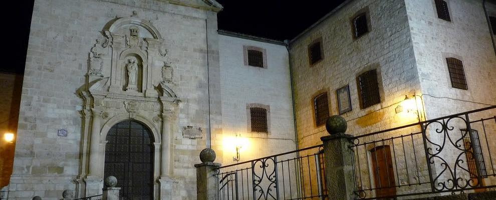 Las Carmelitas de Noche