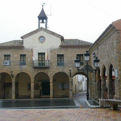 Plaza Buendía