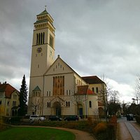 St.Johannes Nepomuk 2