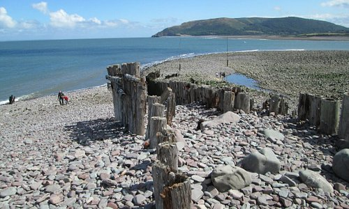 Porlock Weir Boat Shed Museum