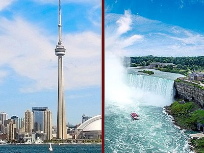 Toronto and Niagara Experiences