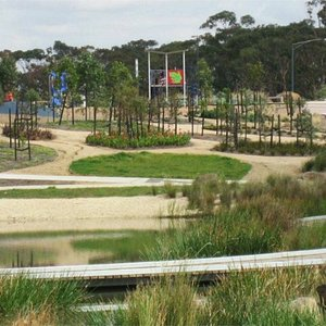 Kevin Flint Memorial Reserve
