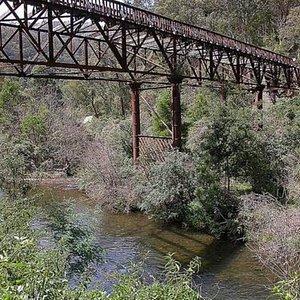Bruntons Bridge