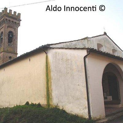 Chiesa di San Martino a Carcheri 2