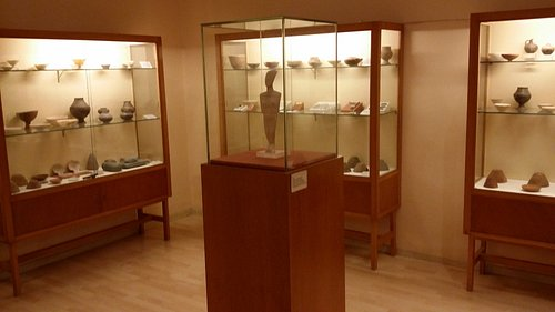 Αρχαιολογικό Μουσείο Σύρου_13