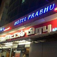 Prabhu Hotel