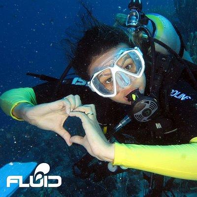 Viagens e Mergulhos incríveis para credenciados e alunos em formação.