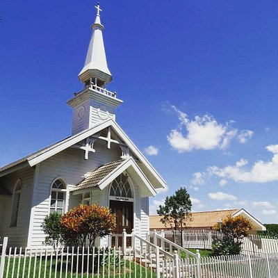 capela Madre Paulina