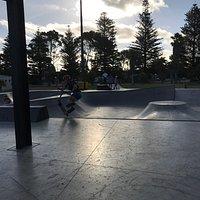 Esperance Skate Park
