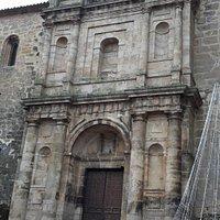 Iglesia de la Asunción, en Buendía