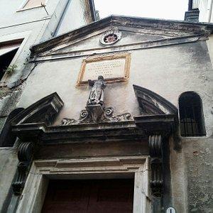 Oratorio Colombini / Padova