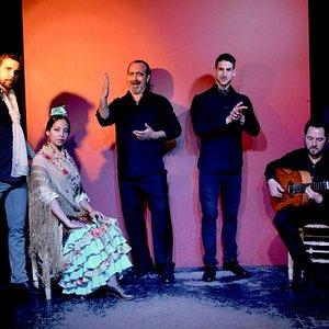 Grupo de Artistas del Tablao Alvarez Quintero