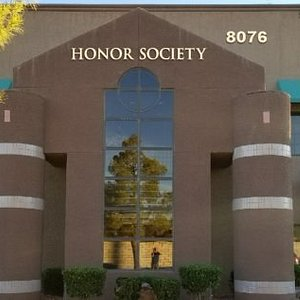 Honor Society Museum Building