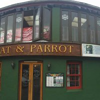 The Rat & Parrot - Welcome home!