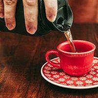 Café na Pressca