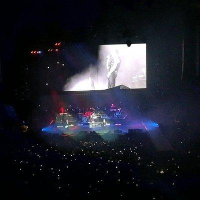 Concierto Depeche Mode 16/12/2017 - 1