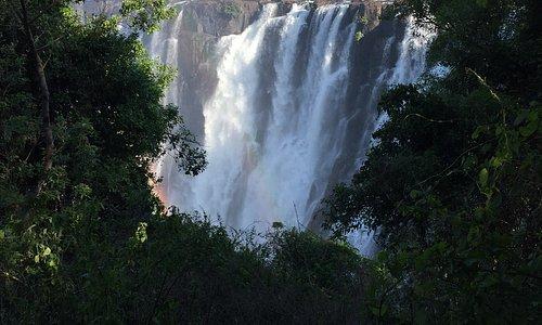 Vic Falls, Zambia