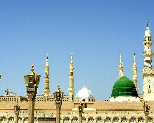 Masjid Al Nabvi