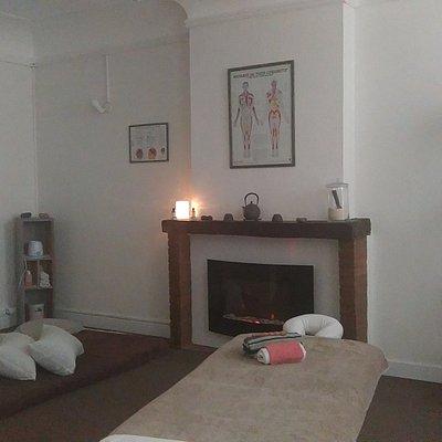 Cabinet de Massages pour hommes, femmes, femmes enceinte, enfants, bébé de 15 mn à 1h30...