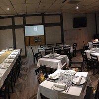 Restaurante klaina
