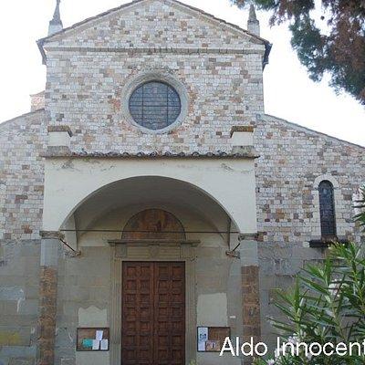 Pieve di San Pietro a Ripoli 3