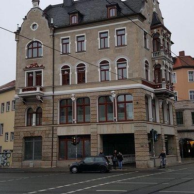 Burenhaus
