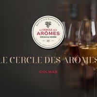 LE CERCLE DES ARÔMES Bar à Vins & Moments Fins à Colmar, 100 Crus au verre et trésors du terroir